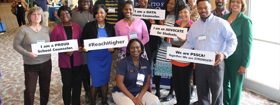 Palmetto State School Counselor Association - Home